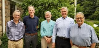 2018 Board of Supervisors