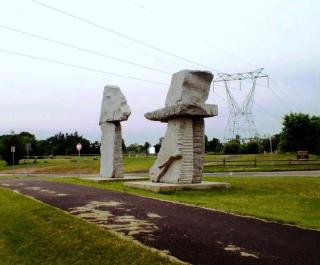 Solebury Trail