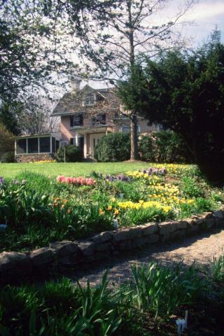 Estate in Solebury